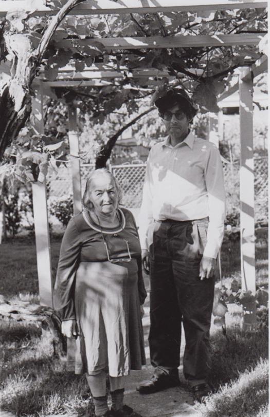 Anna and Joe, 1996
