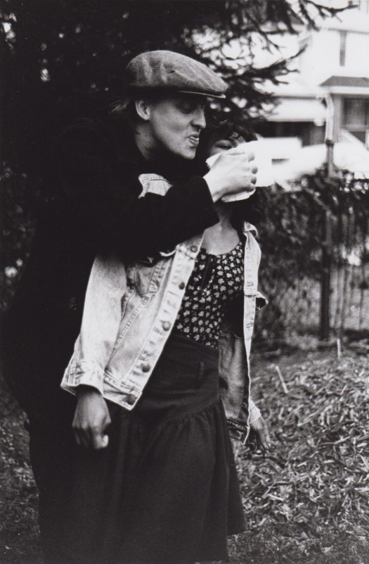 Brando and Betty (aka David and Veronica), 1996