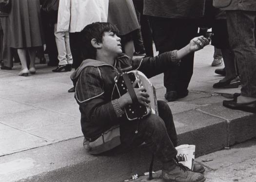 Paris, 1998